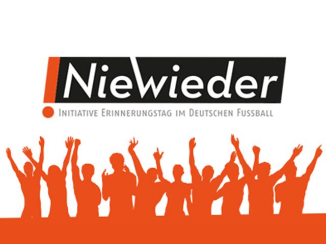 """""""17. Erinnerungstag im deutschen Fußball"""" an den Spieltagen um den 27. Januar 2021"""